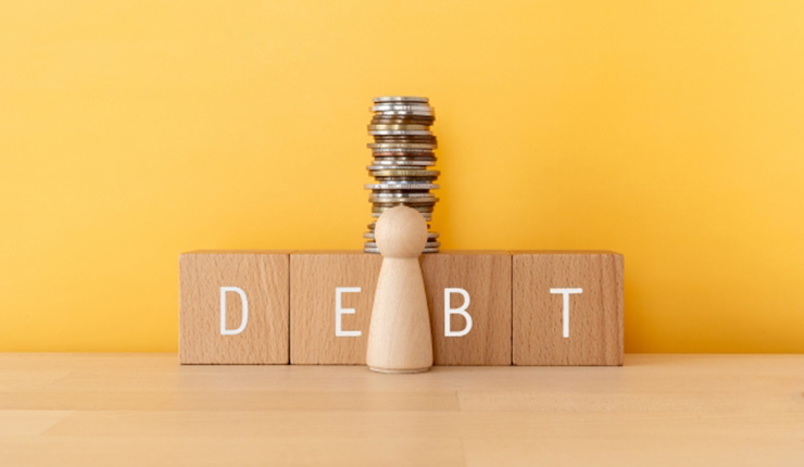 任意整理と債務整理の違いは何?メリット・デメリット、任意整理に向いてる人を解説