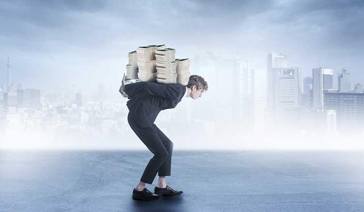 就活に債務整理は影響するのか?バレる可能性と入社後の影響とは