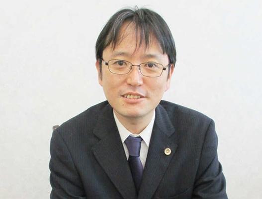 弁護士法人森重法律事務所 代表舛本 行広(ますもと ゆきひろ)